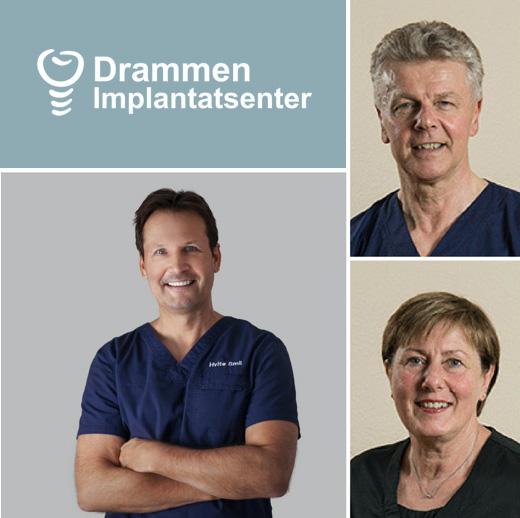 Drammen implantatsenter